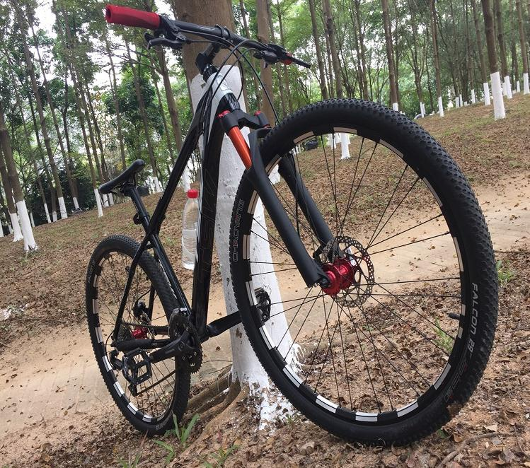 29inch Mountain Bike 24 27 30 Speed Tyre Dirt Bike Mtb
