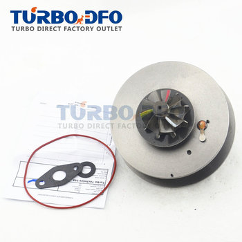 For Land-Rover Defender 2.4 TDCi 105 Kw Puma - 752610 turbo charger CHRA 752610-0010/12 turbine repair kit cartridge replacement