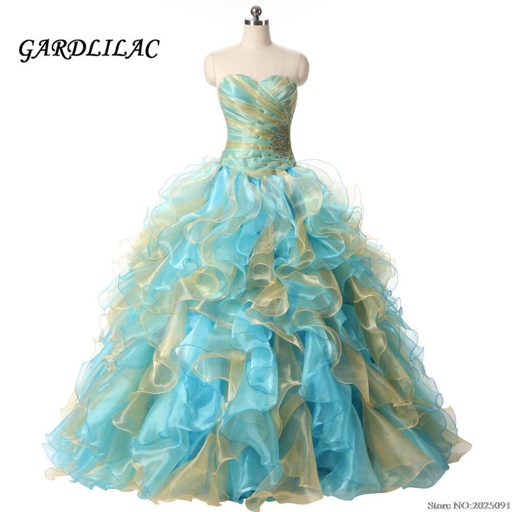 न्यू स्वीटहार्ट बॉल गाउन - विशेष अवसरों के लिए ड्रेस