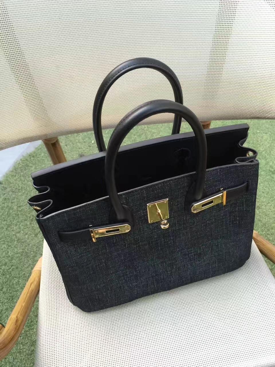 2017 ძვირადღირებული suede Handbag - ჩანთები - ფოტო 2