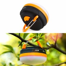 Multifunctional Outdoor Camping Lights LED Flashlight Portable Lantern Emergency Lamp Torch Light for TENT Accessory