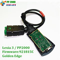 Directly Factory Price Lexia3 PP2000 V7.83 With 921815C Lexia 3! PP2000 16pin
