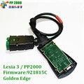 Diretamente Preço de Fábrica V7.83 Com 921815C Lexia3 PP2000 Lexia 3! PP2000 16pin