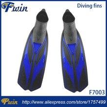 Slivery adultos aletas de buceo aletas de natación profesional de alta calidad calzado de buceo aletas de natación envío gratis