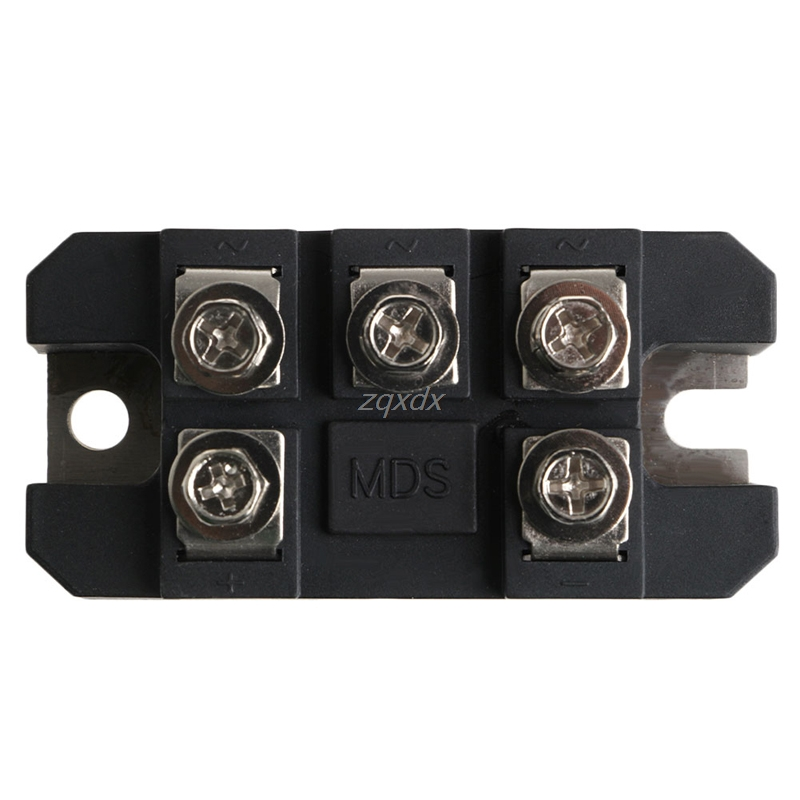 MDS 150A 1600 в трехфазный диодный модуль моста для выпрямления тока MDS150A Прямая поставка