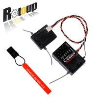 AR6210 6CH RC RECEIVER 2 4GHz 3 5 9 6V Digital Spread Modulation RBP026
