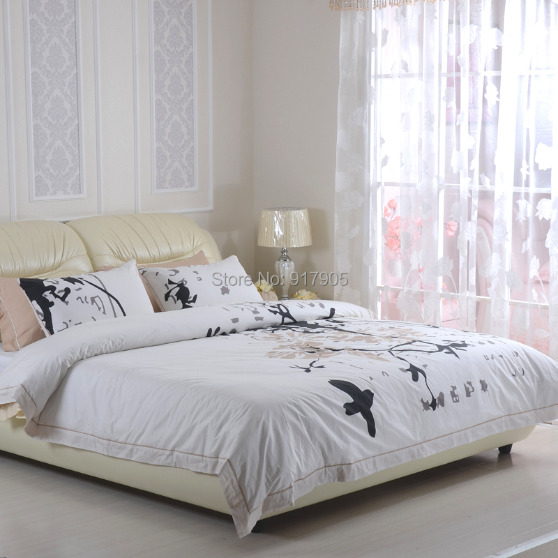 Oriental Bedding Sets Comforters