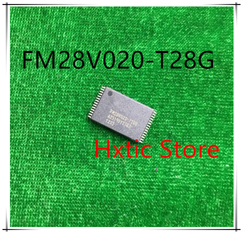 5pcs lot FM28V020 T28G FM28V020 TSOP 28 IC