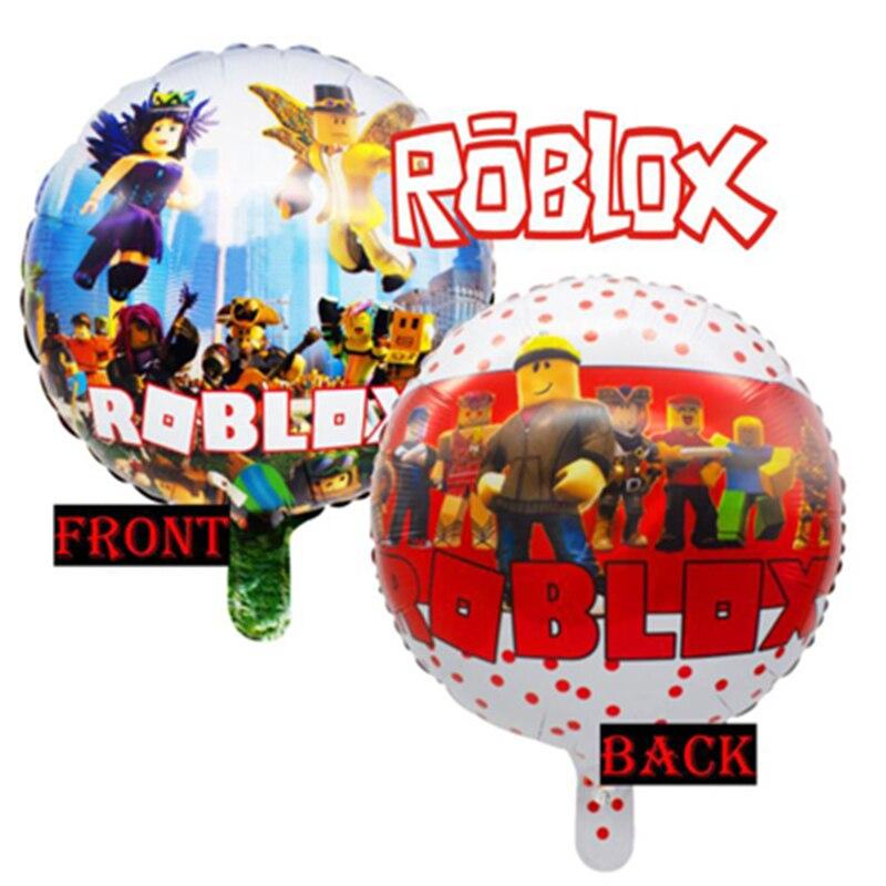 Roblox 16pcs Mix Latex  Balloons.