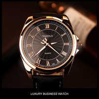 2019 YAZOLE Business Men Watch Top Brand Luxury Watches Men Clock Classic Fashion Wristwatch Male Quartz-Watch Reloj Hombre