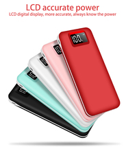 Power Bank 16000mah Portable Charger Support dual USB 2.0 micro USB External Battery Bank 16000 for Mobile Phones цена 2017