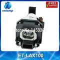Замена проектора ET-LAX100 для PT-AX100 PT-AX100E PT-AX200 PT-AX200E PT-AX200U