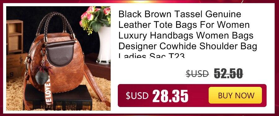 de couro tote bolsa mensageiro satchel bolsas