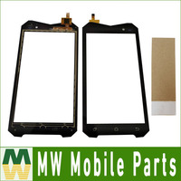 1PC Lot 4 5inch For Geotel A1 3G Cellphone IP67 Waterproof MTK6580T Touch Screen Touch Plane