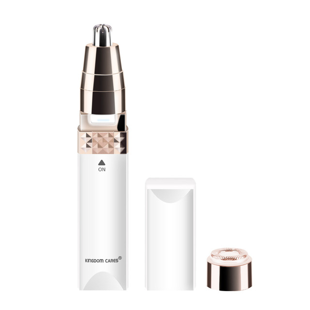 Kingdom Cares hair remover for chin,cheeks,forehead and facial hair remover