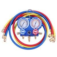 VMG 2 R22 B air conditioning Fluorine meter VMG 2 R134a B refrigerant refrigerant pressure gauge VMG 2 R410a B