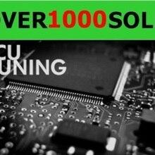 170 ЭБУ тюнинг программного обеспечения+ 10 Гб ЭБУ дампы(после извлечения