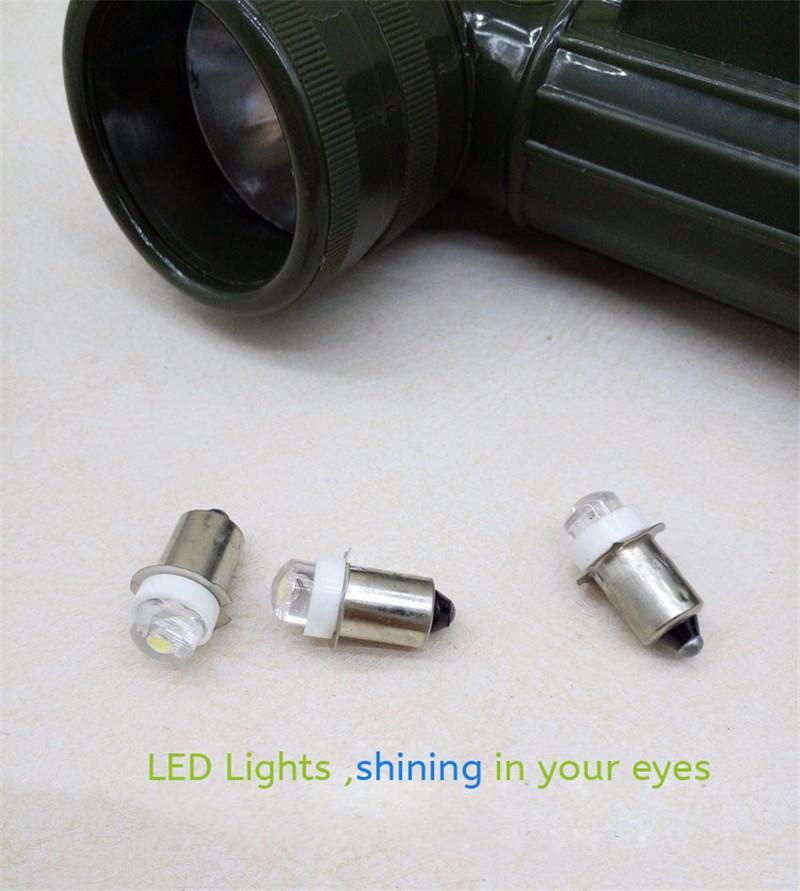 led flashlight0101
