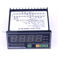 TC,RTD,mA,mV,V Input, Digital Smart Sensor Indicator for 4 20mA output, for Pressure Sensor Display Meter