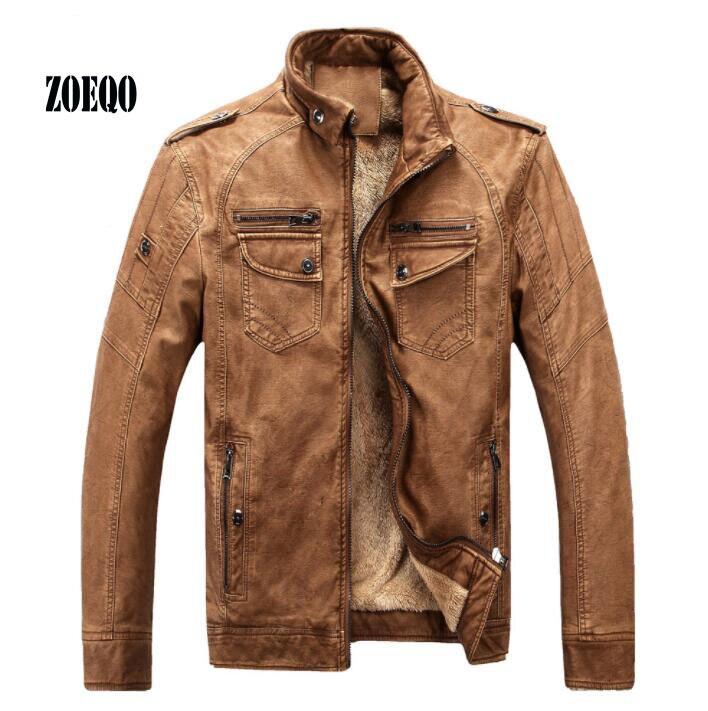 Autumn Winter Men Vest Warm Fleece Vest Sleeveless Jacket Casual Waistcoat Soft Windbreak Man Clothes Plus