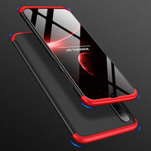 360 Graden Volledige Cover Case Voor Samsung A50 A70 A40 A30 A10 A20 A60 A80 A90 Een 50 Case Cover s10e S7 S6 Rand S9 S8 Plus Note 8 9(China)