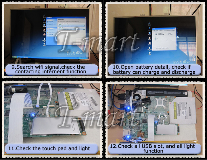 US $117 0  100% Working server Motherboard for X8DTL 6 LGA1366 LSI SAS 2008  5690 Fully Tested-in Motherboards from Computer & Office on Aliexpress com