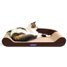 Sofa cat scratch board claw toy daily necessities catching
