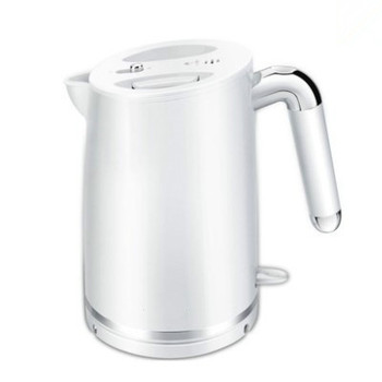 Electric kettle Stainless steel British temperature control 1L insulated electric