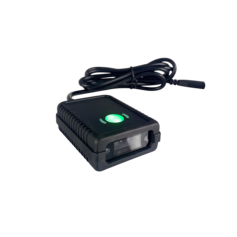 US $120 0 |LV3096R USB Interface 2D Barcode Scanner module QR code PDF417  code reader Engine USB interface for kiosk-in Scanners from Computer &
