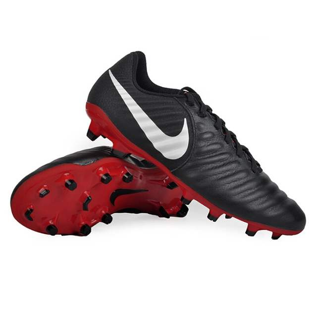 online store 0ac67 53ca2 Online Shop Original New Arrival 2018 NIKE Tiempo Legend 7 Academy MG Men s  Football Shoes Soccer Shoes Sneakers   Aliexpress Mobile