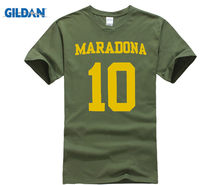 3a69b94d4affc Maradona Camisa - Compra lotes baratos de Maradona Camisa de China ...