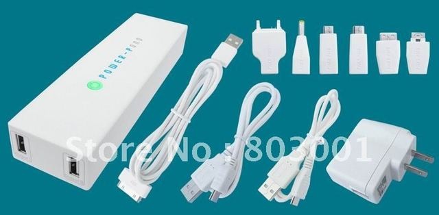 Hot sale For IPhone Ipad Mobile phone Digital products External battery/Light CE RoHS FCC