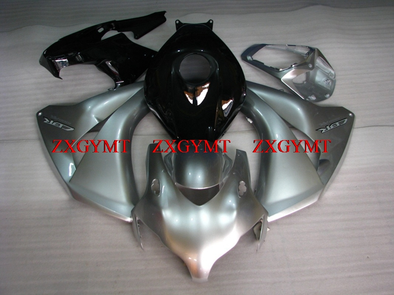 Bodywork for for Honda Cbr1000 RR 2008 - 2011 Fairings Fireblade 2010 Silver Black Fairing Kits CBR1000 RR 2010Bodywork for for Honda Cbr1000 RR 2008 - 2011 Fairings Fireblade 2010 Silver Black Fairing Kits CBR1000 RR 2010