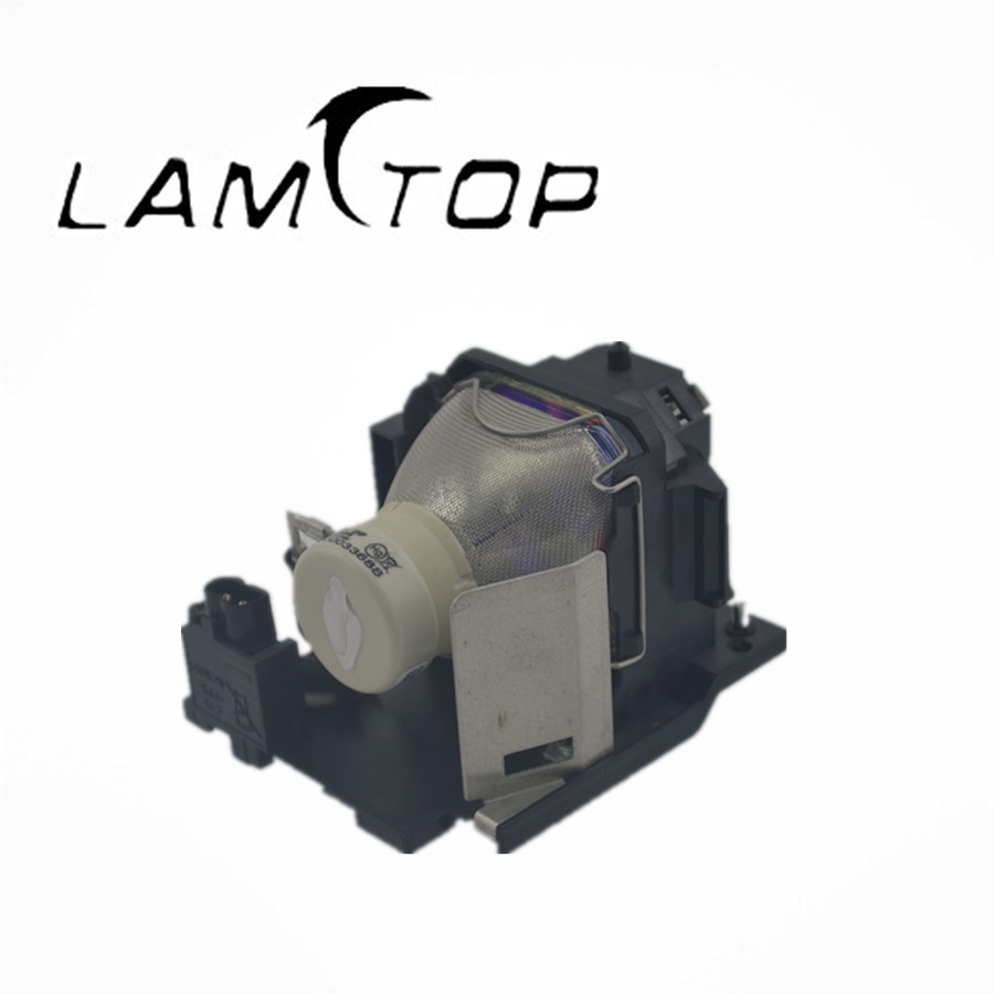 FREE SHIPPING  LAMTOP  Hot selling  original lamp  with housing  DT01121  for  HCP-Q5 hot selling for toyota ecu self learn tool free shipping with best price shipping free