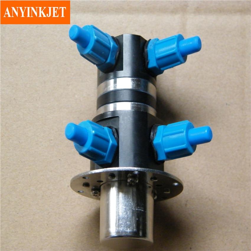 pump 36610 for Domino A100 A200 A300 A series printer pump repair kit db pg0261 for domino a100 a200 a300 printer