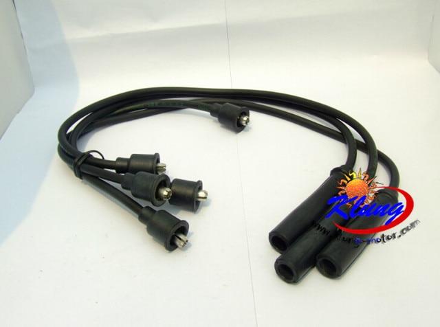 Huaihai 800cc carburetor engine parts spark plug wire for roketa ...