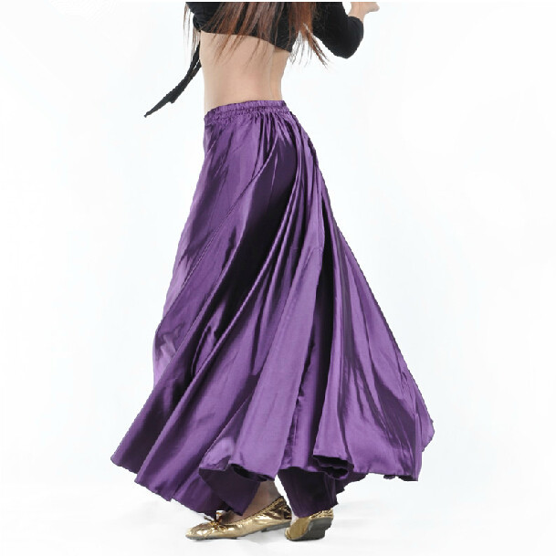 High Quality Long Satin Skirt Promotion-Shop for High Quality ...