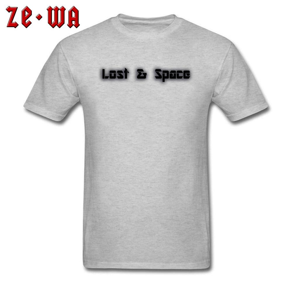 Lost In Space Robot Men/'s T shirt Black Original Blue