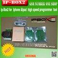 Caixa de ip de alta velocidade programador para iphone & ipad ip-caixa 2