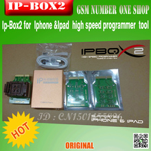 IP high speed programer box for Iphone &Ipad Ip-box 2