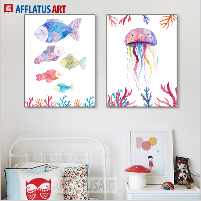 Kids Canvas Wall Art compare prices on kids canvas wall art- online shopping/buy low