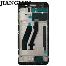 JIANGLUN For ZTE Blade V7 Lite LCD Display Touch Screen Digitizer Assembly Frame
