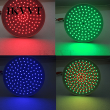 24W par 56 IP68 high quality AC12V LED underwater swimming pool light free shipping hot selling