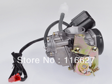 19mm Carb Carburetor For Honda GY6 Jog50 50cc 80cc Scooter CVK ATV Dirt Bike Moped