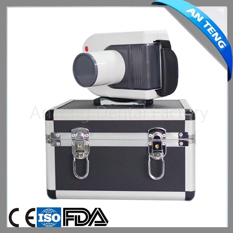 Unité dentaire de rayon X/machine dentaire portative à haute fréquence de rayon X/machine portative de rayon x de système d'imagerie dentaire