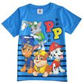 2017 Summer Casual Boys T-shirts Cartoon Batman Kids T Shirt Boys Tees Cotton Children Clothing Short Sleeve Boy Top