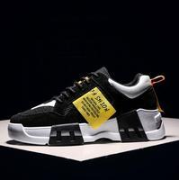 tenis masculino adulto 2019 casual shoes men sneakers zapatillas hombre chunky ayakkabi zapatos sapato ultra boost triple s