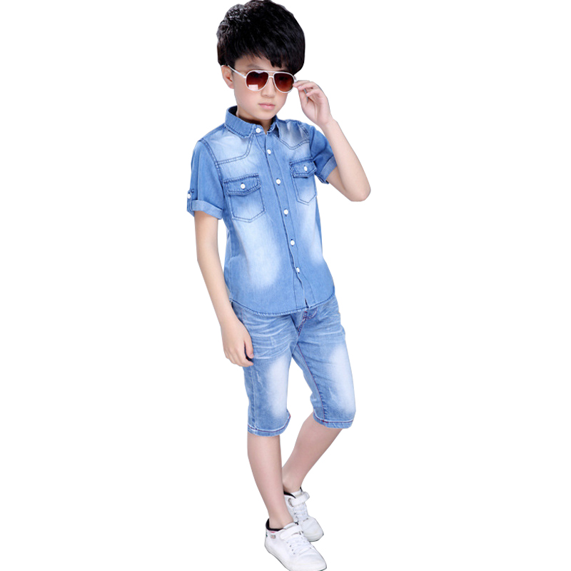 Online Get Cheap Boys Clothes Size 12 14