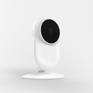 Original Xiaomi Mijia New 1080P IP Camera 130 Degree FOV Night Vision 2.4Ghz Dual-band WiFi Xiaomi Home Kit Security Monitor