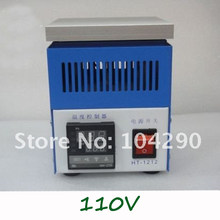 HONTON HT-1212 BGA переработанная печь предварительного нагрева 110 В